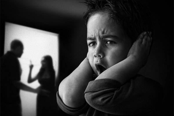 Ask Emily: Abusive Partner a Good Parent?